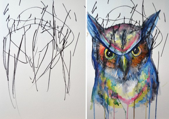 artist-turns-childrens-drawings-into-paintings-4[1]