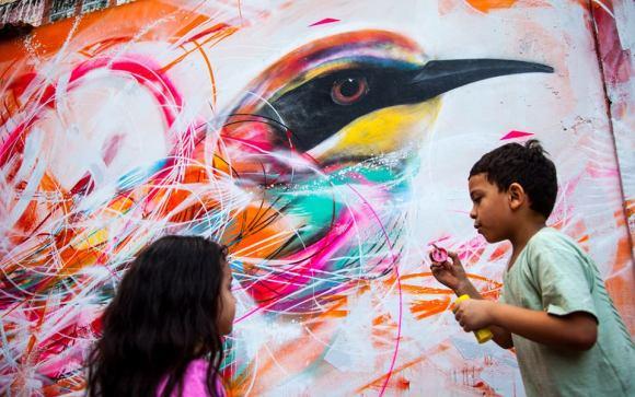 grafite spray pássaros (8)
