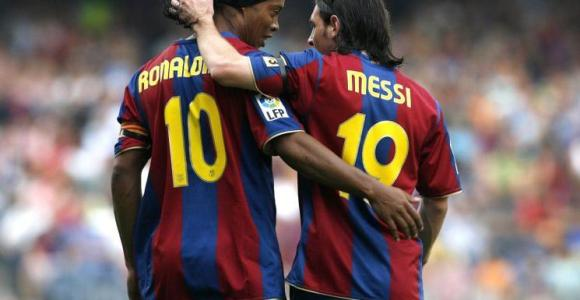 Assista a todos os 253 gols que tornaram Messi o maior artilheiro da liga espanhola