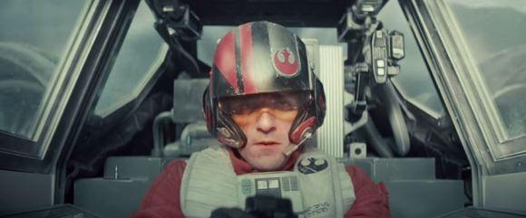 Star Wars - O despertar da força 7