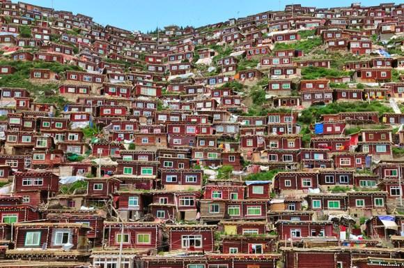 houses-in-tibet