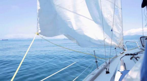 Sal - Vivendo num veleiro 2