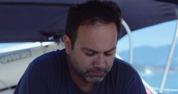 Sal - Vivendo num veleiro 4