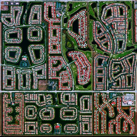 Boynton Beach - Flórida - EUA - Fotos aéreas