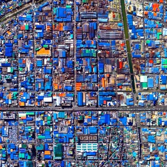 Cidade de Busan - Coreia do Sul