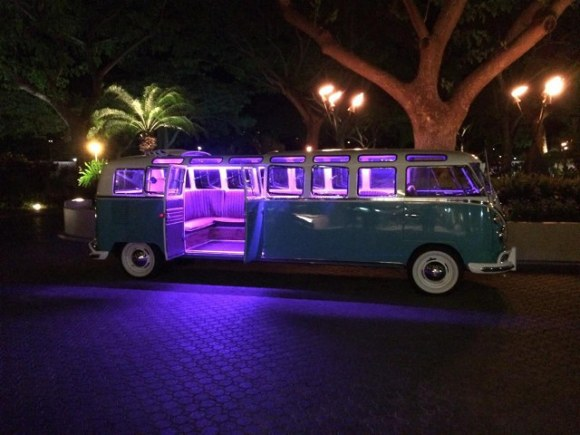 Kombi Limousine 4