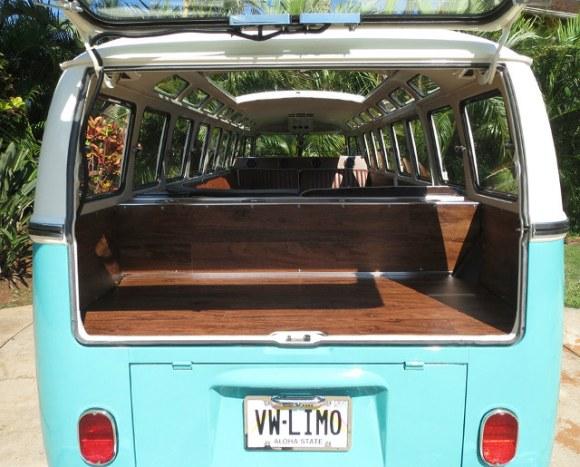 Kombi Limousine 9