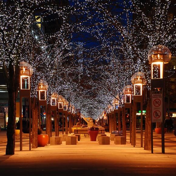 Ruas mais bonitas do mundo - 07 - Denver - EUA