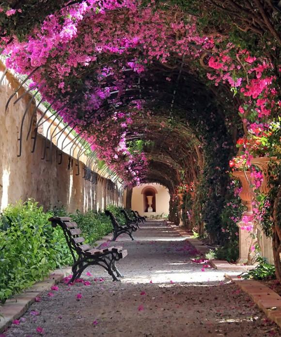 Ruas mais bonitas do mundo - 08 - Valência - Espanha