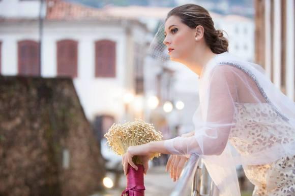 Vestidos de noiva com sacos de cimento 9