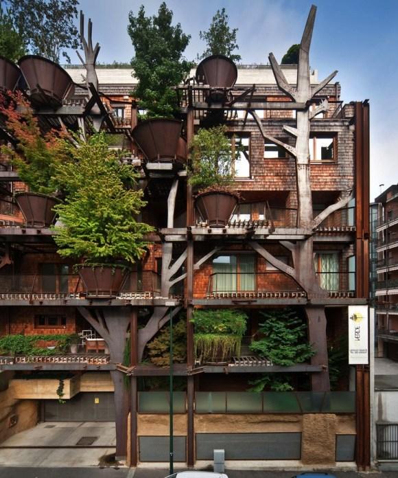 Apartamentos sustentáveis 2