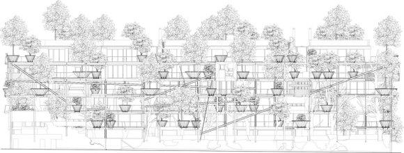 Apartamentos sustentáveis 3