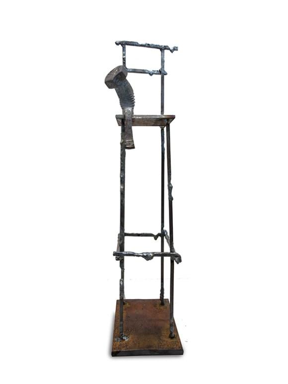 Escultura de parafuso 3