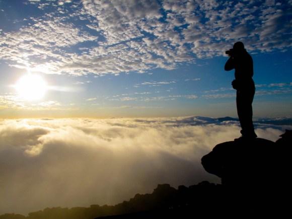 03 Pôr do Sol no Monte Roraima - Roraima