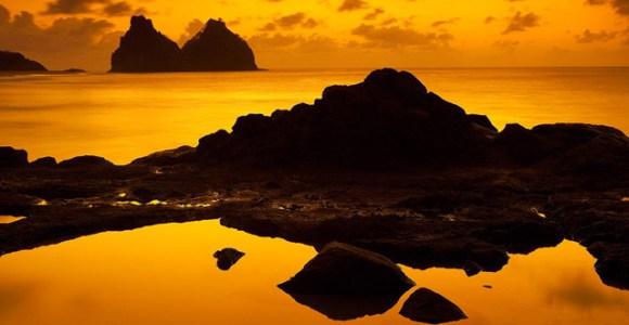10 lugares incríveis para apreciar o pôr do sol no Brasil