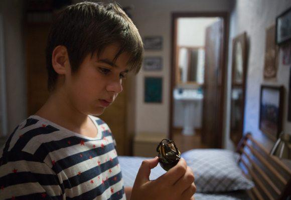 Escaravelho do diabo - Filme 4