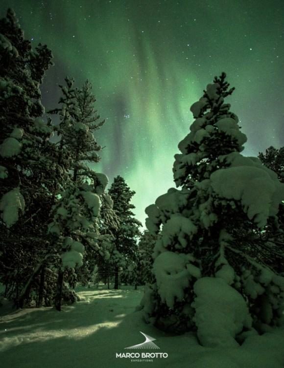 Aurora Boreal - Noruega 5