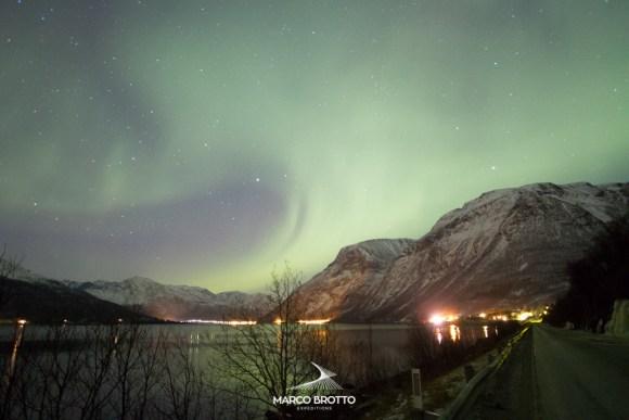 Aurora Boreal - Noruega 6