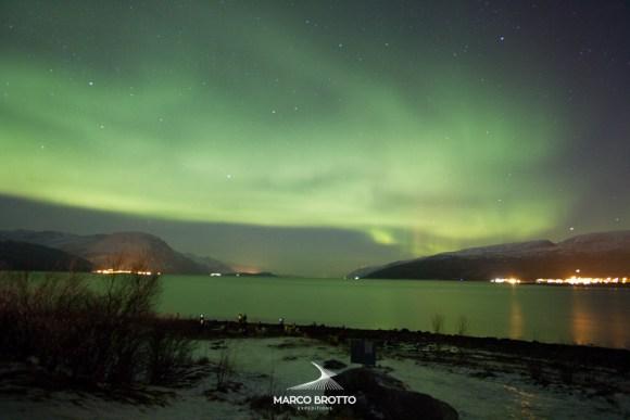 Aurora Boreal - Noruega 7