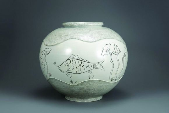 Cerâmica - Mr.Yoo Yong-chul