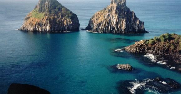 20 lugares no Brasil para  conhecer antes de morrer!