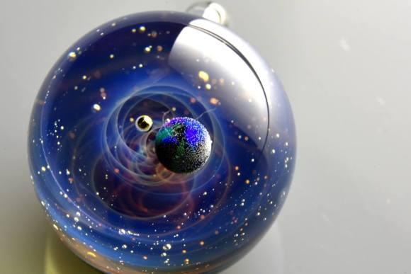 Universo em bolinhas 1