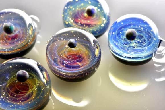 Universo em bolinhas 3
