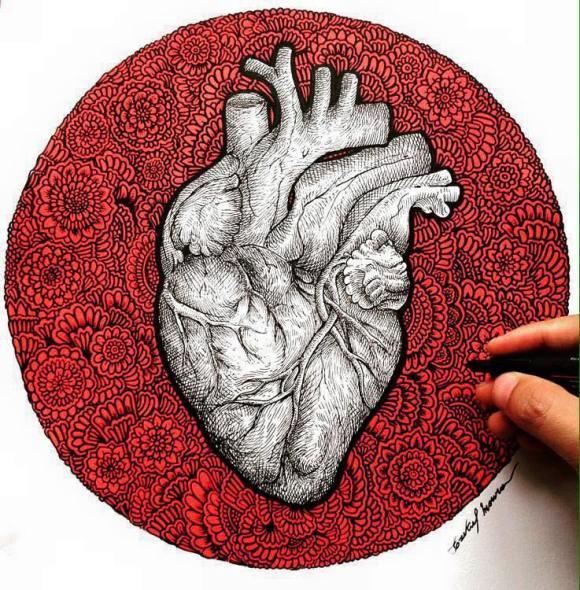 Ilustrações de artista brasileiro 15