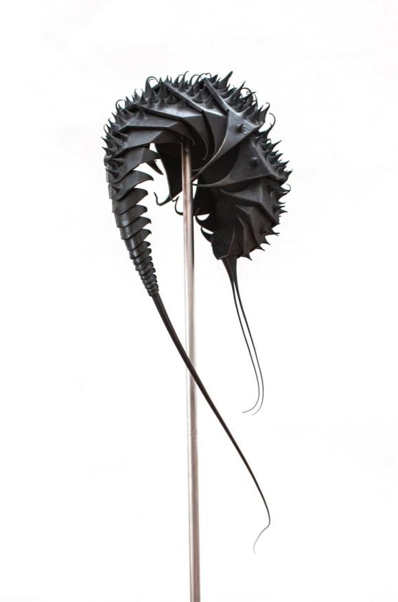 Esculturas de metal 4