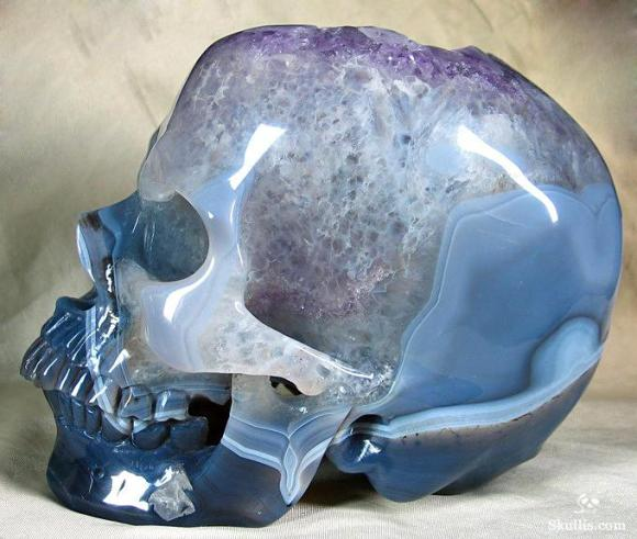 Crânio de cristal 04