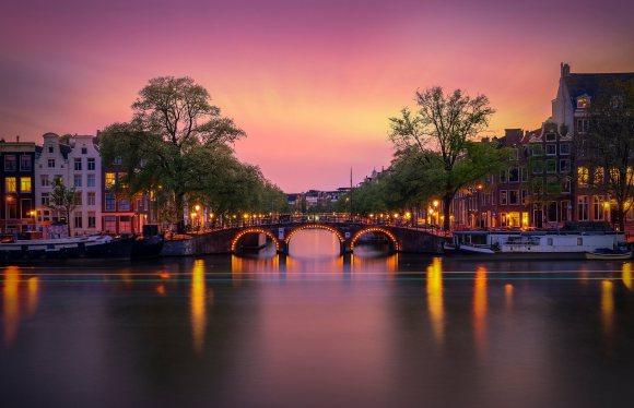 Ponte de Amsterdam