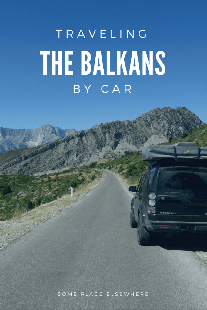 The Balkans is a paradise for every traveler looking for authentic off the beaten path destinations. With pristine landscapes and its warm-hearted people, the Balkan countries offer something for everyone and can best be discovered on a road trip. Why is it not on your bucket list? Check out this comprehensive guide for everything you need to know about road conditions, road tolls, safety and much more. - Some Place Elsewhere