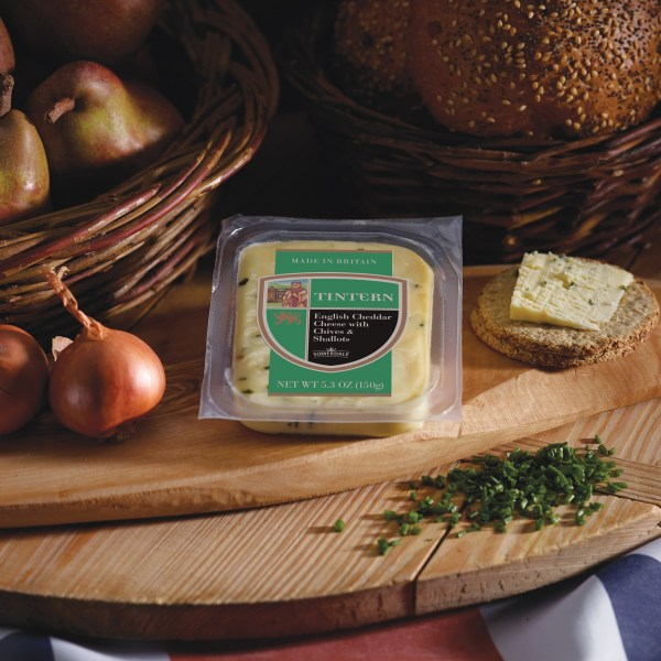 Somerdale Tintern 150g Retail Portion