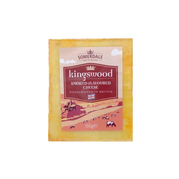 Kingswood 150g Retail Pack