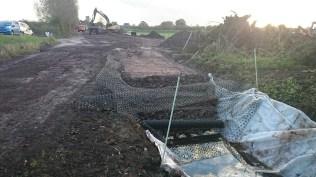 Muchelney work Oct 2 Flood Action Plan