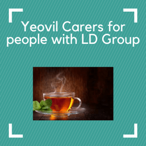 Yeovil LD carers