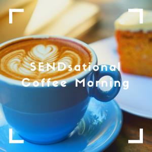 SENDsational Coffee