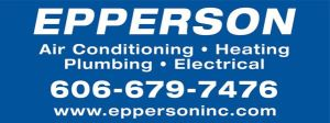 Epperson Electric Logo