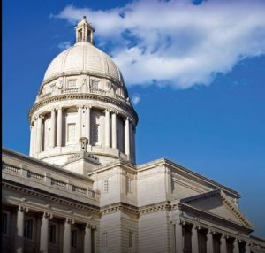 Kentucky State Capitol Picture