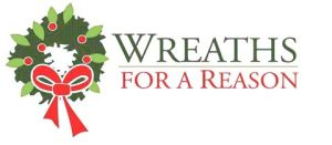 Wreath Auction Logo