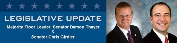Girdler Legislative Update After Hours Logo 2