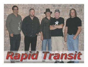 Rapid Transit Band Photo