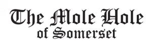 The Mole Hole Logo