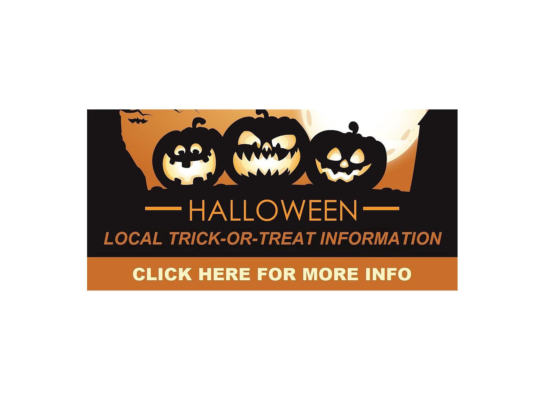 Halloween 2020 Pulaski Co Ky 2020 Somerset & Pulaski County Trick or Treat Info | Somerset