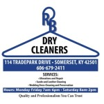 RB Dry Cleaners