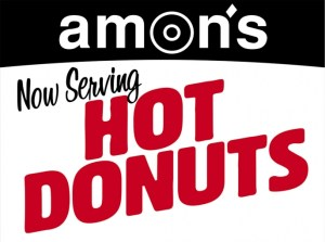 Amon's Logo