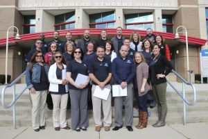 Leadership LC Graduation Pic 2014