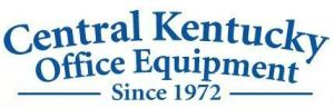 Central KY Office Equip Logo