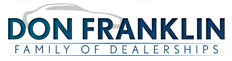 Don Franklin Family of Dealerships