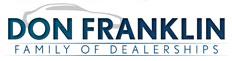 Don Franklin Family of Dealerships